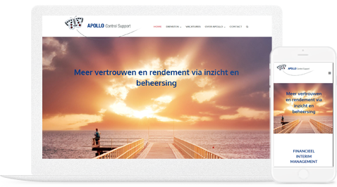 apollo control support door natwell erjon webdesign