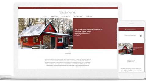 westerkerkje door erjon webdesign steenwijk