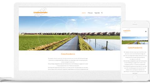 wijk woldmeenthe steenwijk door erjon webdesign