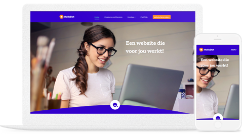 hellodot steenwijk door erjon webdesign